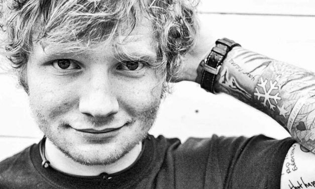 What's Ed Sheeran's music actually about?