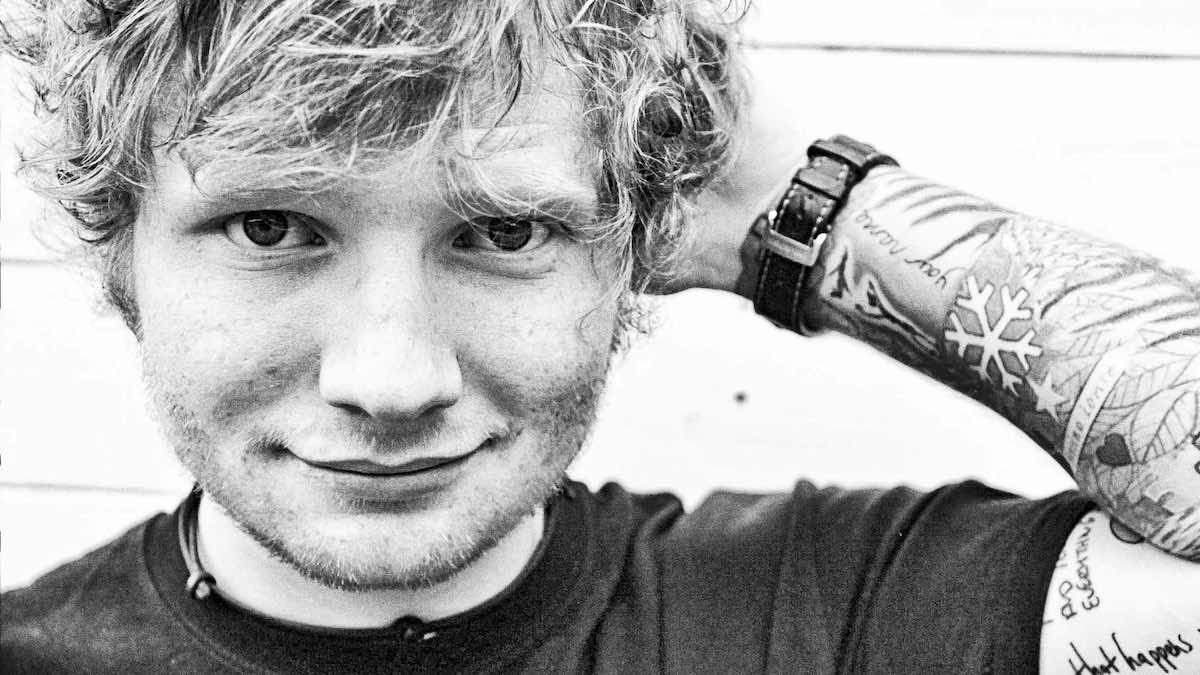 What S Ed Sheeran S Music About The Meaning Of His Top Songs Lyrics