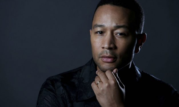 What is John Legend's music actually about?
