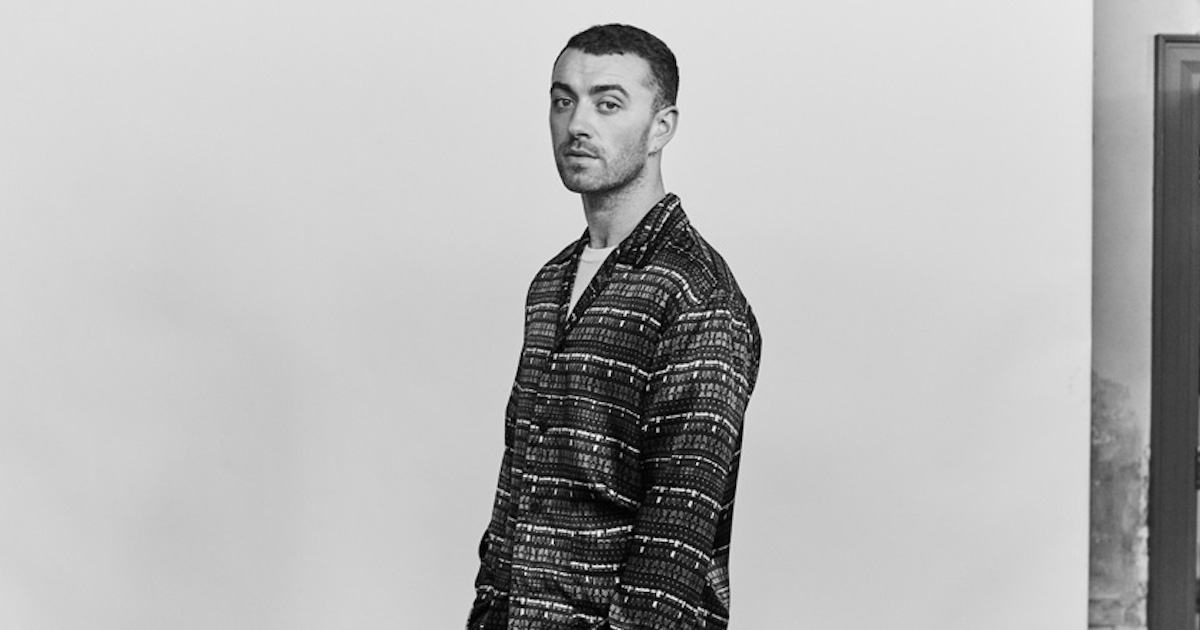 What are Sam Smith's songs actually about?