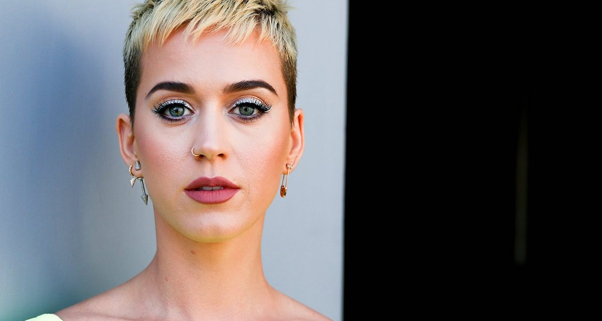 Is Katy Perry living the Teenage Dream?