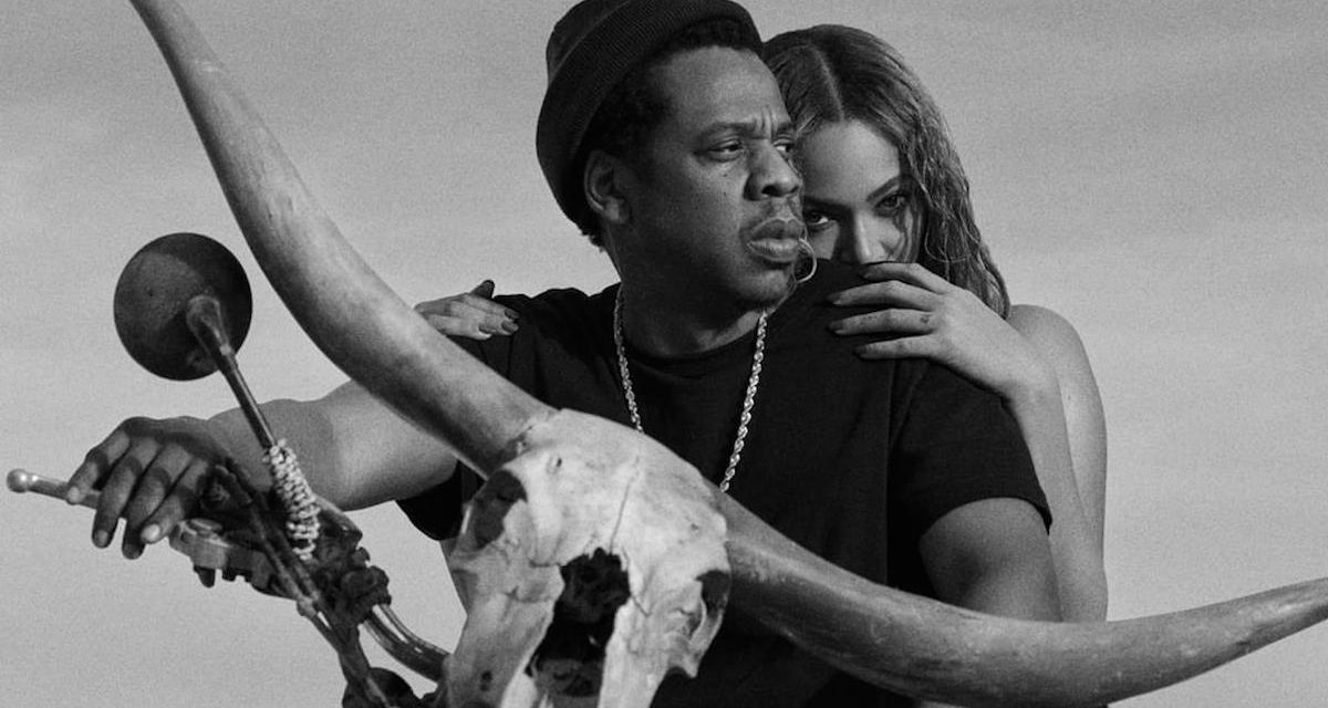 Why King Jay-Z and Queen Bey run the world