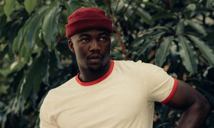 "Jacob Banks: ""My music should start a conversation"""