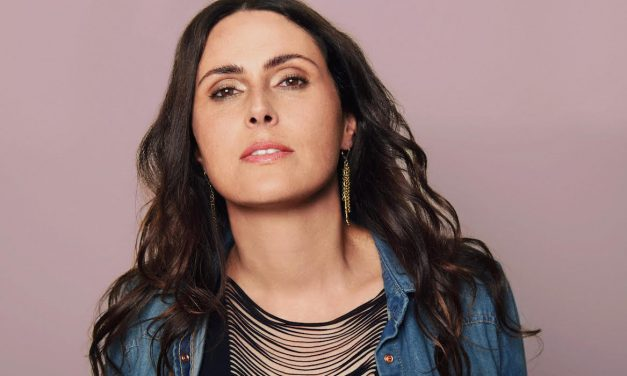 "Sharon den Adel: ""With 'My Indigo' I give the highs and lows in my life a face"""