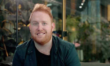 "Gavin James: ""It's not that I have to go through something traumatic to write a good song"""