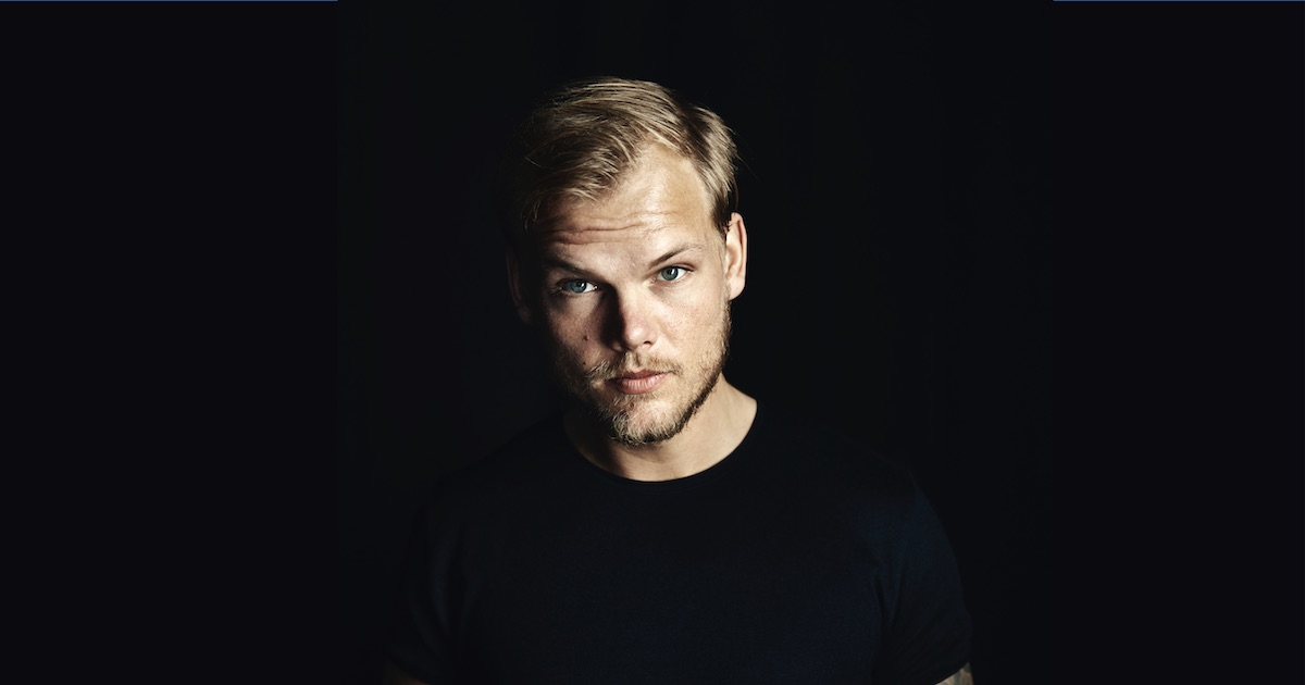 Were Avicii's lyrics a cry for help in 'SOS'?