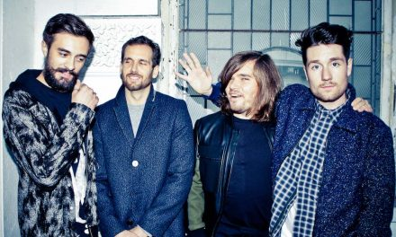 What is Bastille's music all about?