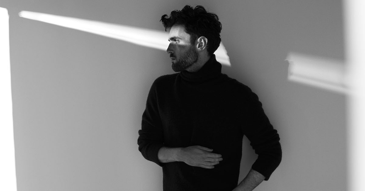 What's 'Arcade' by Duncan Laurence actually about?