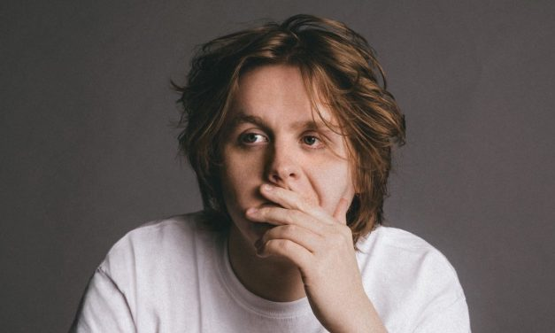 "Lewis Capaldi: ""For the sake of a song, I can make a mountain out of a molehill"""