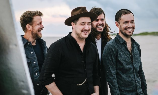 What are the hits of Mumford & Sons actually about?