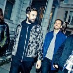 "Kyle (Bastille): ""Sorry about 'Wild World'. Let's do music that you can escape into"""