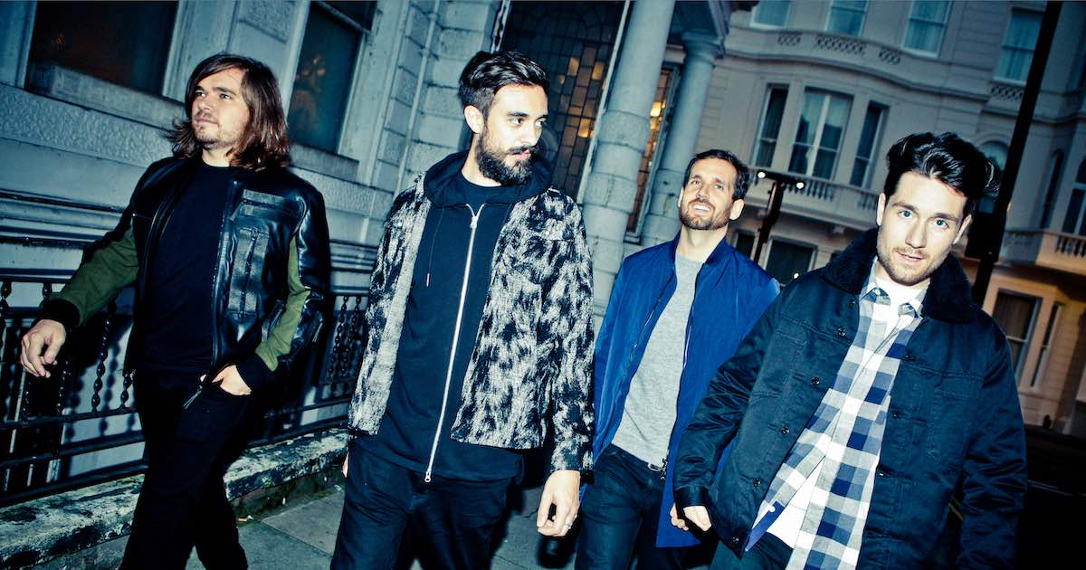 What is Bastille's 'Doom Days' about? | Interview about the lyrics