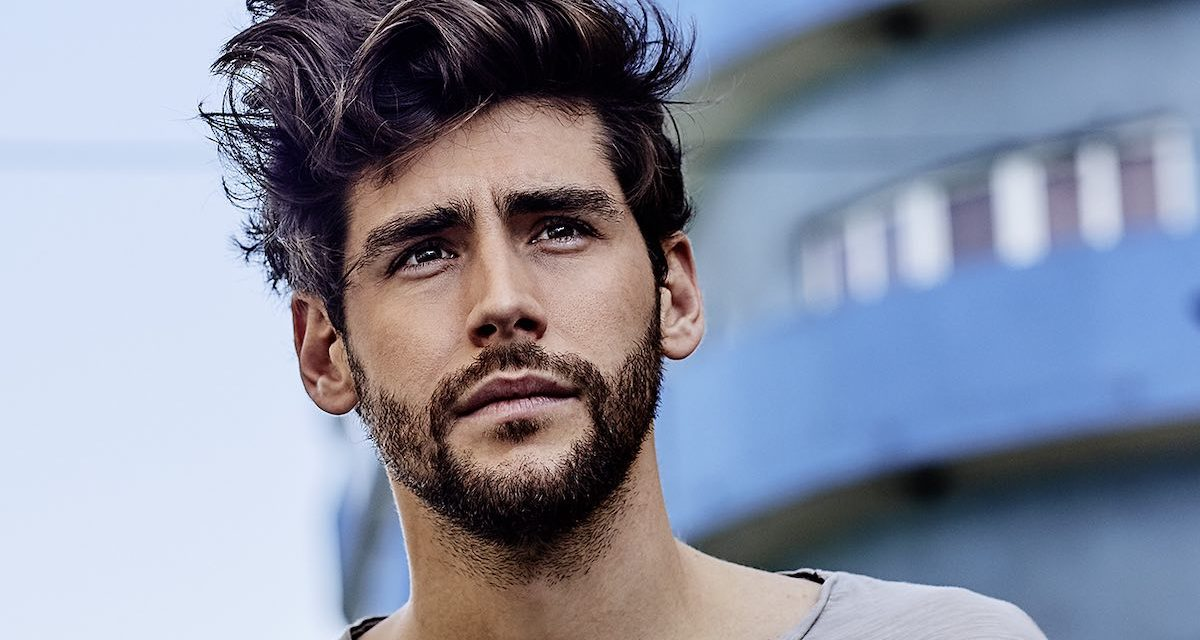 "Alvaro Soler: ""In the Netherlands I'm the summer hit guy"""
