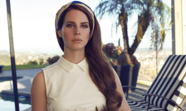What is Lana Del Rey's music actually about?