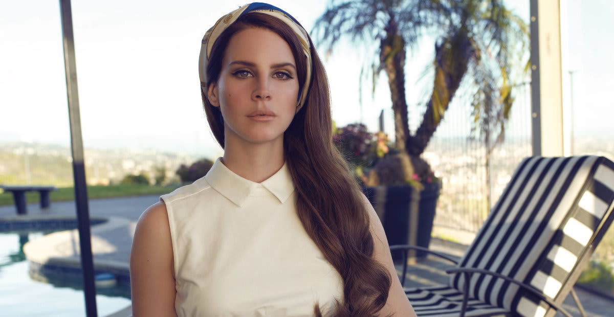 What Is Lana Del Rey S Music Actually About Nolala